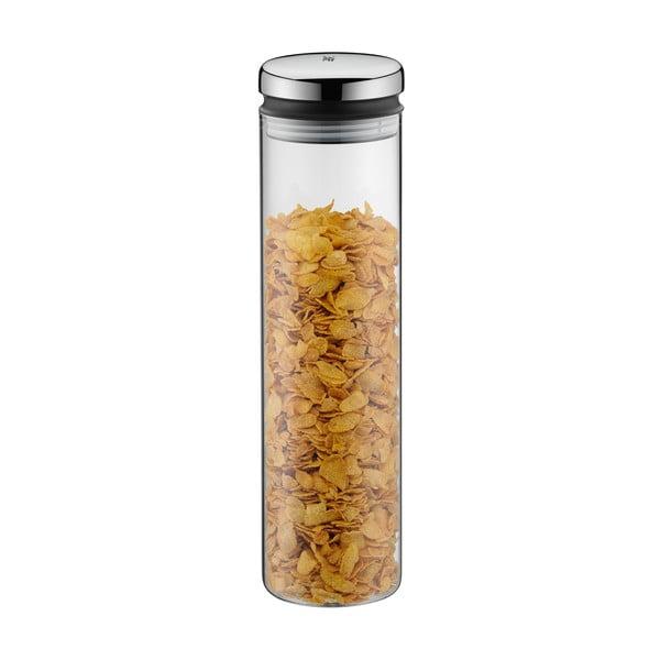 Recipient din sticlă pentru alimente WMF Depot, 2 l