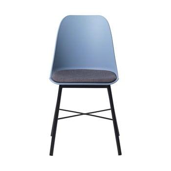 Scaun Unique Furniture Whistler, albastru-gri de la Unique Furniture