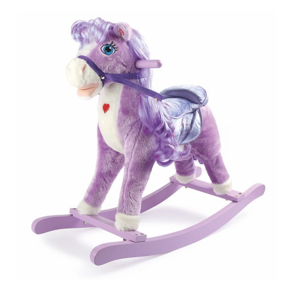 Ponei balansoar Legler Pony