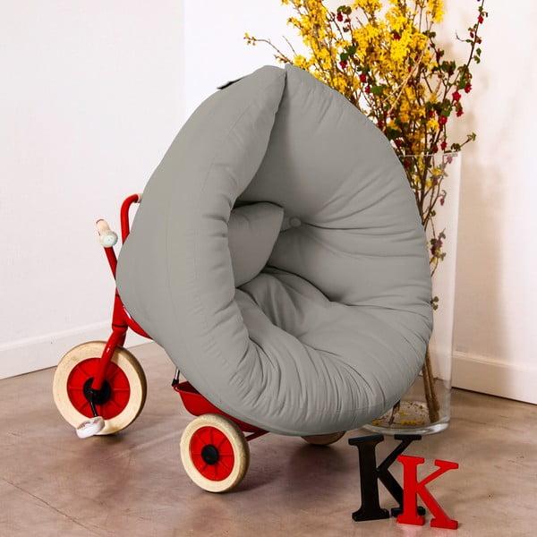 Dětské křesílko Karup Baby Nest Gris