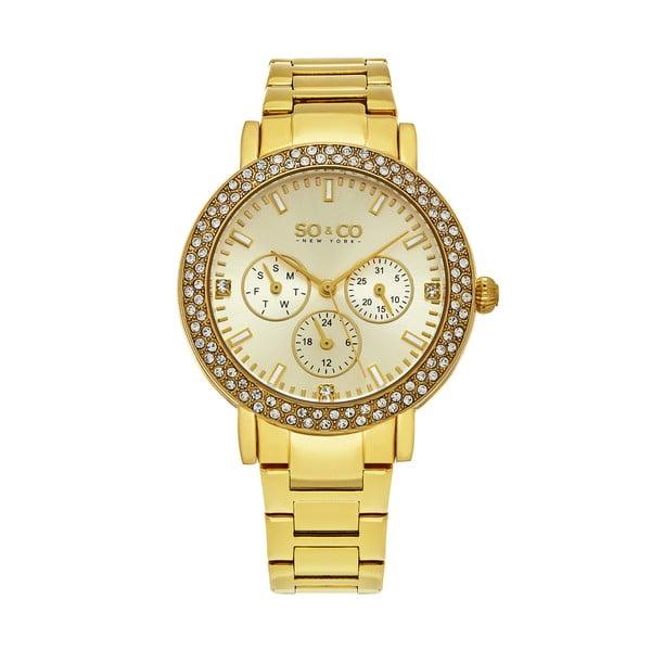 Dámské hodinky So&Co New York GP15958