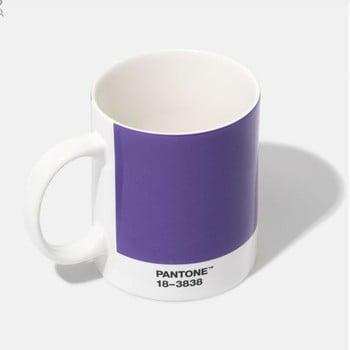 Cană Pantone, 375 ml, mov deschis