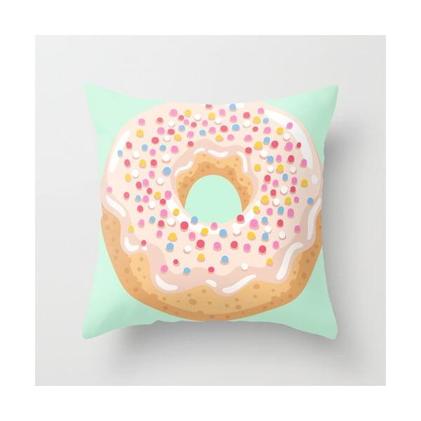 Povlak na polštář Donut IV, 45x45 cm