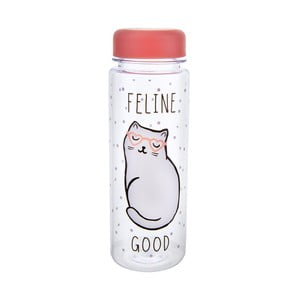 Cestovní lahev Sass & Belle Cat Feline