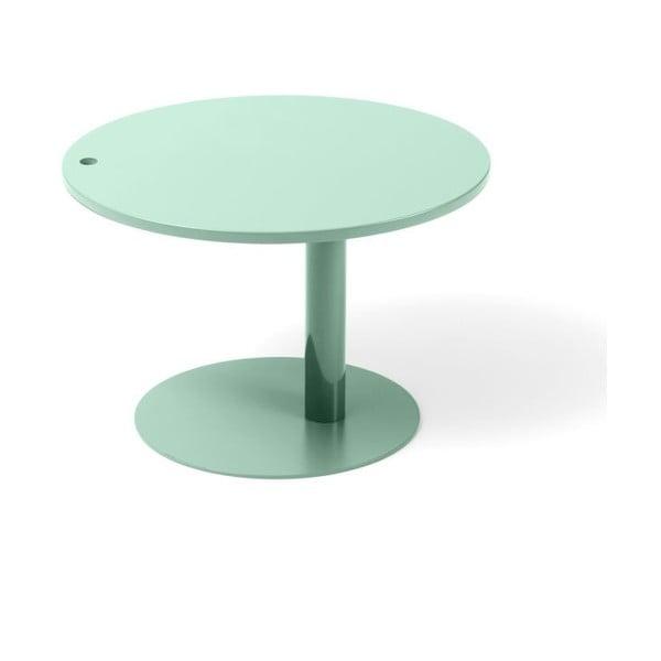 Stolek Dot M Green Mint