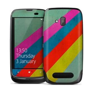 Samolepka na Nokia Lumia 610, Goed