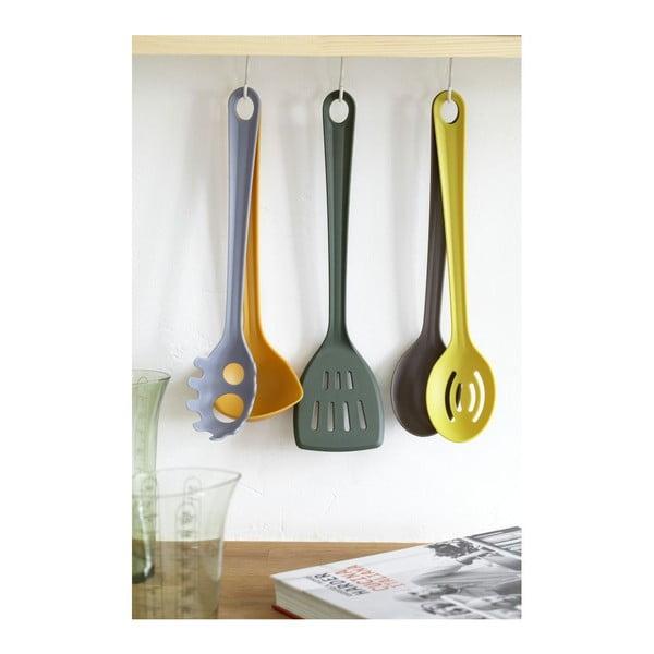 Set kuchyňských nástrojů Steel Function Roma