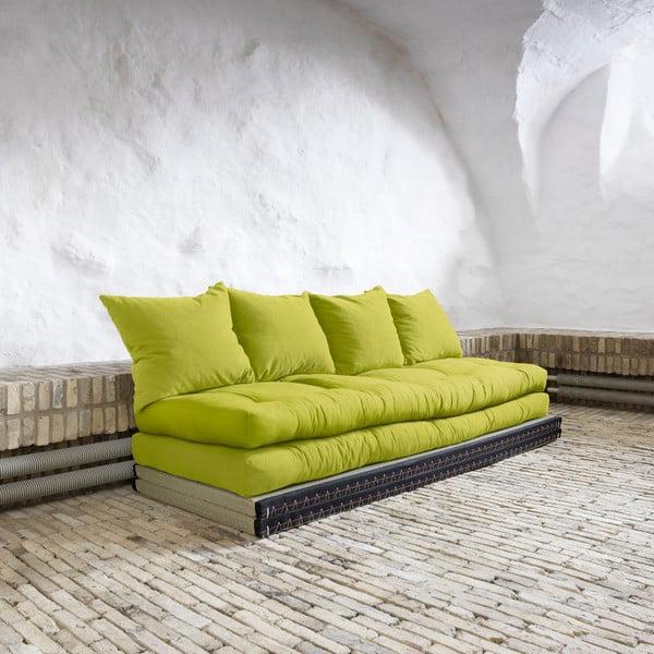Canapea modulară Karup Chico Pistacie