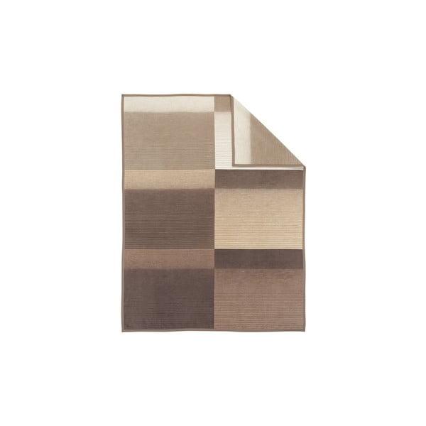 Deka Granada, 150x200 cm, hnědá