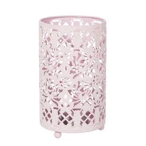 Lucerna Round Pink, 15 cm