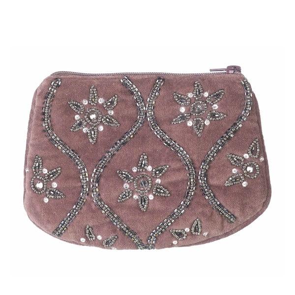 Kosmetická taška Bag Dusty Pink
