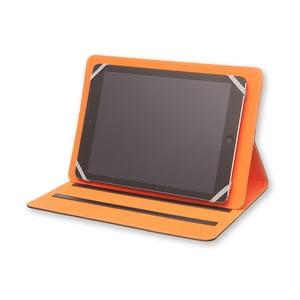 """Oranžové pouzdro na tablet Moleskine, 9""""- 10"""""""