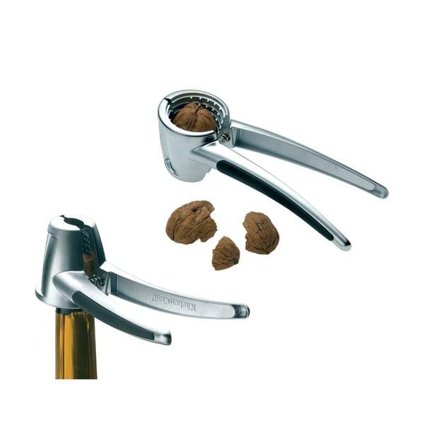 Multifunkční otvírák na lahve/louskáček Kitchen Craft Bar Craft