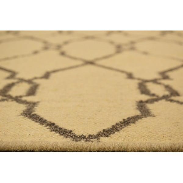 Ručně tkaný koberec Kilim JP 09,  90x150 cm