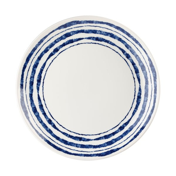 Talíř Churchill China Inkie, 26 cm