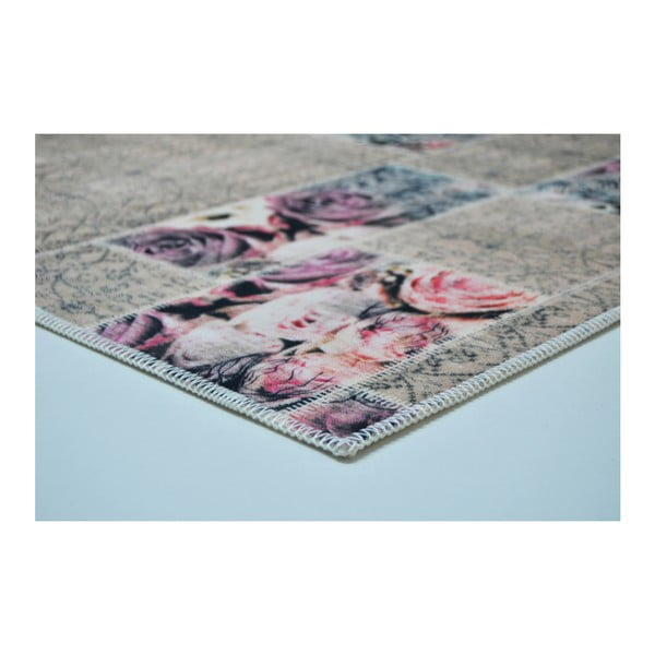 Odolný koberec Vitaus Malkin, 120 x 180 cm