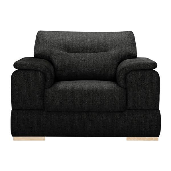 Madeiro fekete fotel - Stella Cadente Maison