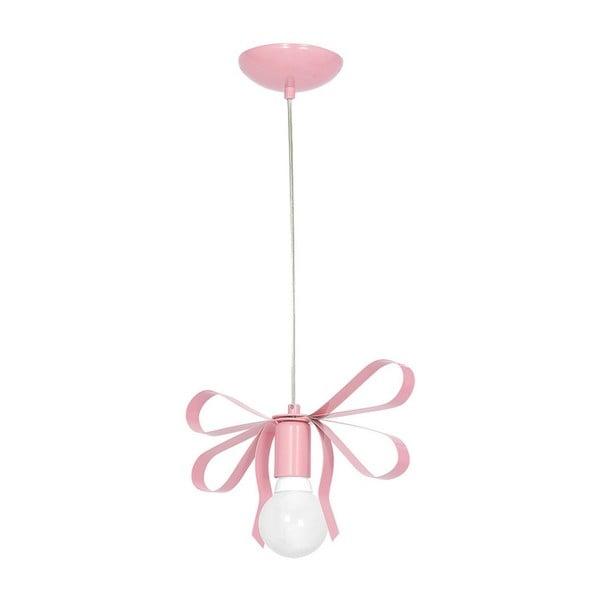 Emma Uno rózsaszín függőlámpa