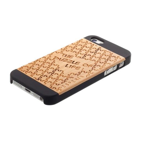 ESPERIA Puzzle Bamboo pro iPhone 5/5S