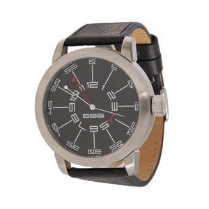 Pánské hodinky Adventure Black