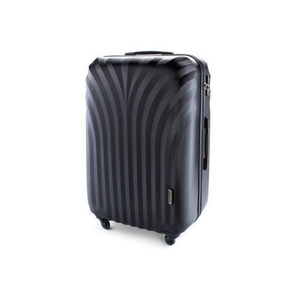 Kufr Light PC 28', černý