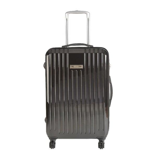 Set 3 cestovních kufrů Majestik Stripes
