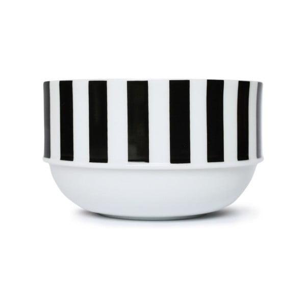 Miska Black and White