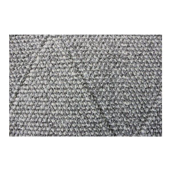 Koberec Petronas Grey, 167x233 cm