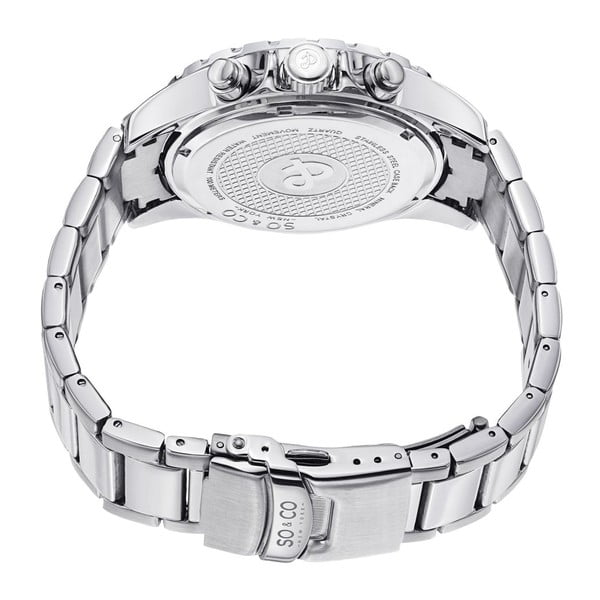 Pánské hodinky Yacht Timer Gold