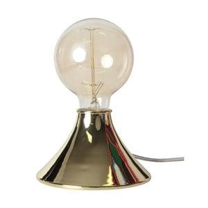 Stolní lampa Opjet Laiton