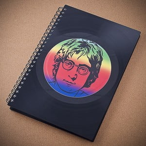 Diář 2015 John Lennon