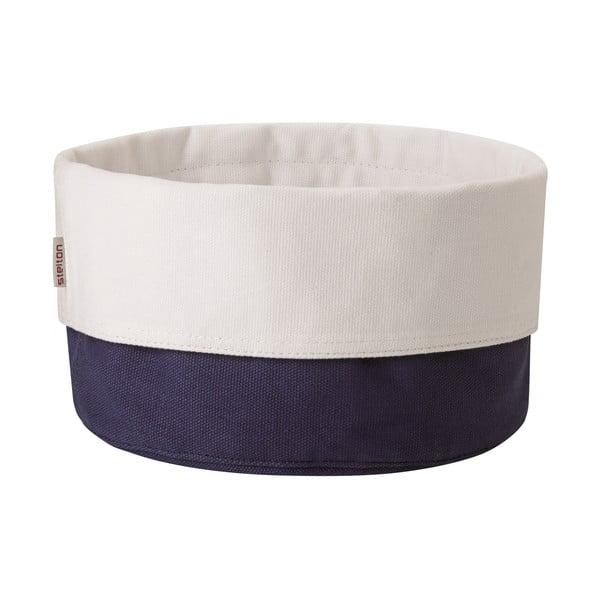 Taška na pečivo Classic, námořnická modř