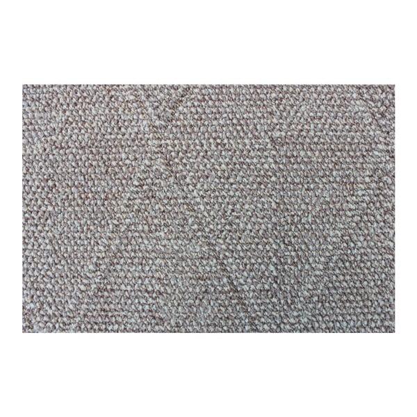 Koberec Petronas Brown, 167x233 cm