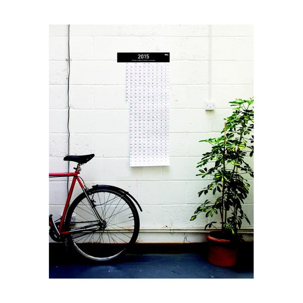 Kalendář Carpe Diem