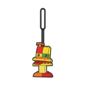 Jmenovka na kufr LEGO®příběh2 Duplo