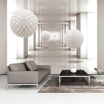 Tapet format mare Bimago Gateway to the Future, 400 x 280 cm de la Bimago