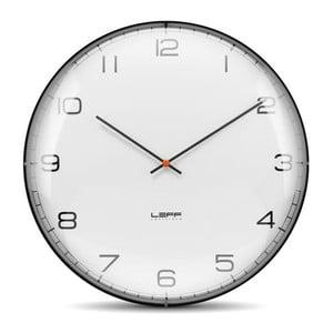 Nástěnné hodiny Convex Arabic, 45 cm
