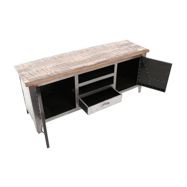 Televizní stolek Detroit, 146x61x42 cm
