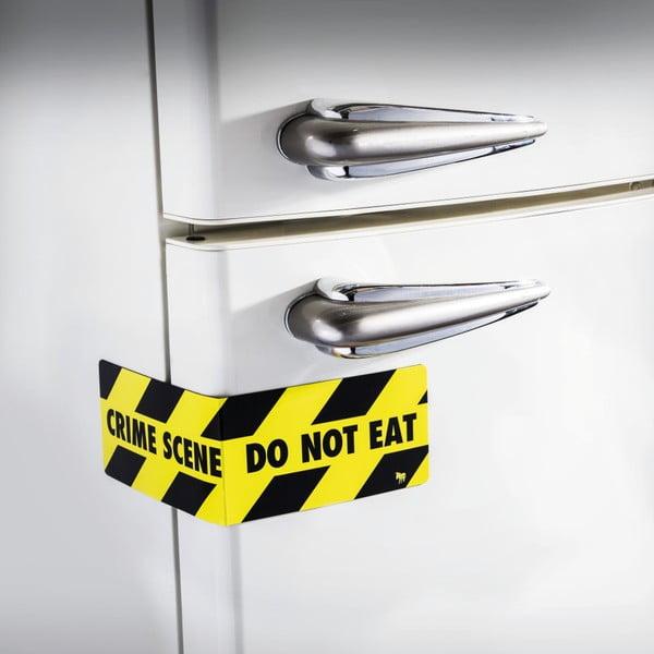 Magnet na lednici Donkey Crime Scene