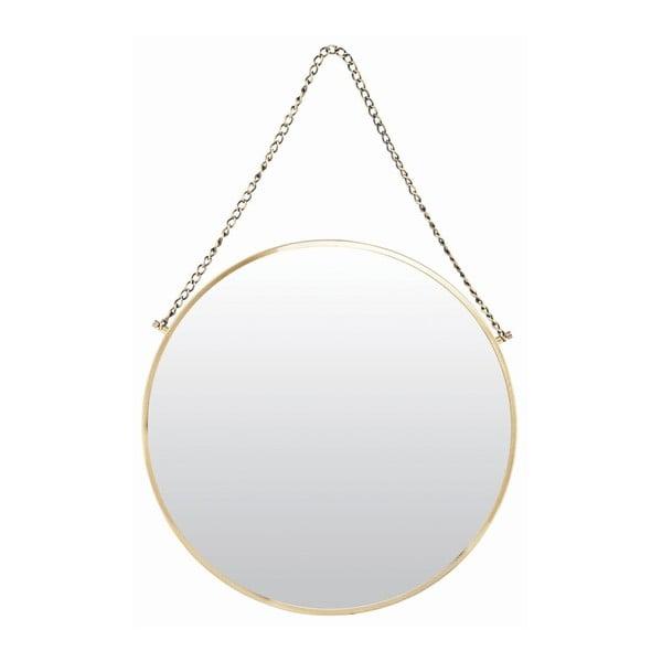 Zrcadlo Bolina Gold