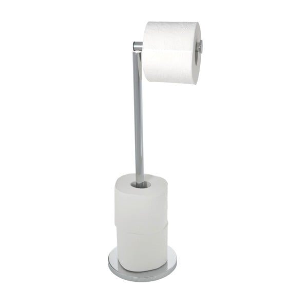 Stojan na toaletní papír Wenko Shiny
