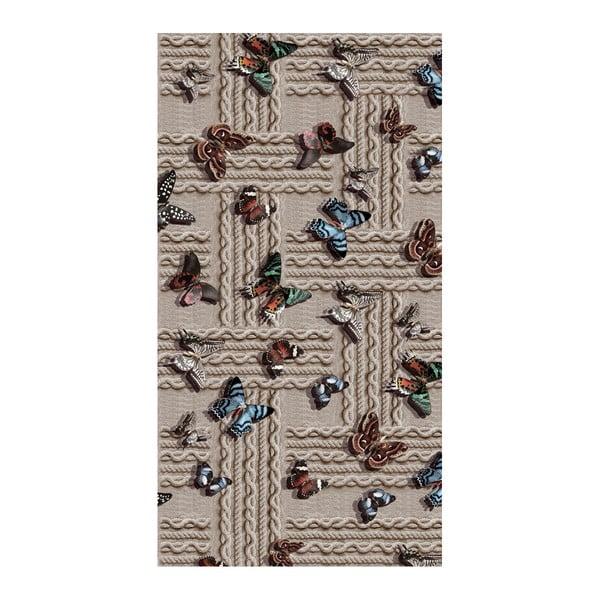 Cindy ellenálló szőnyeg, 80x120cm - Vitaus