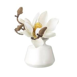 Umělá květina ve váze Magnolia