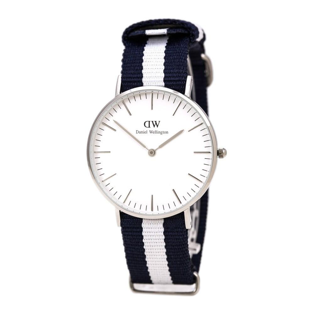 68cb2a5a29c Dámské hodinky Daniel Wellington Glasgow Silver