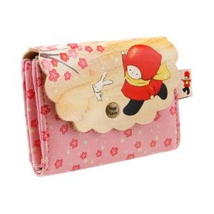Peněženka Santoro London Poppi Loves Sakura