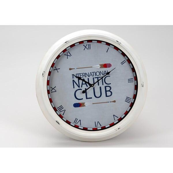 Hodiny Nautic Club, 63 cm