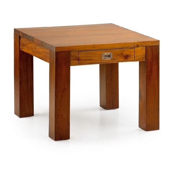 Konferenční stolek Moycor Flamingo, 60x60x42 cm