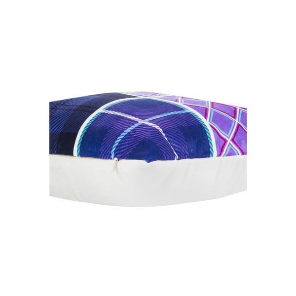 Polštář s výplní Geometric 12, 45x45 cm
