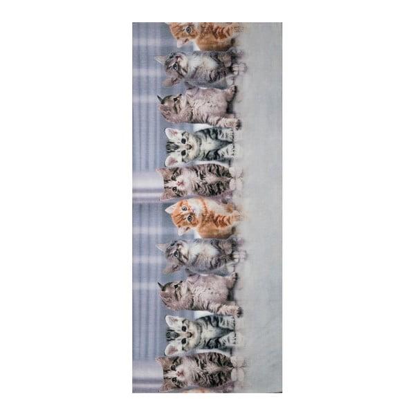 Běhoun Floorita Gatti, 58 x 115 cm