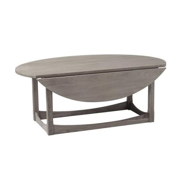Konferenční stolek Liza Smoked